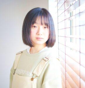 柳 明日菜 (熊本美少女図鑑)